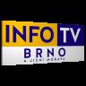 logo Info TV Brno a jižní morava