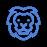 logo Galerie zvířat
