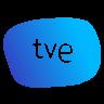 logo TVE Internacional