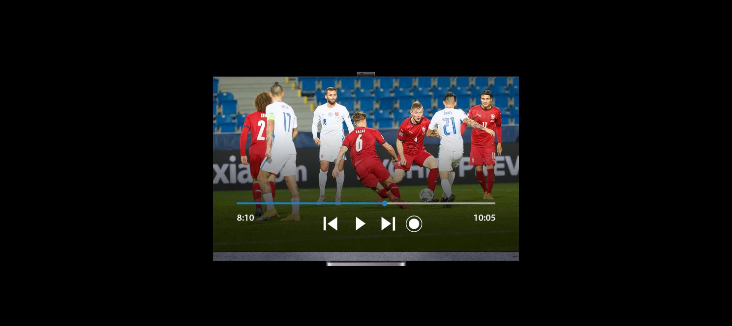IPTV přes internet všude po České republice
