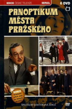 Panoptikum Města pražského (5)