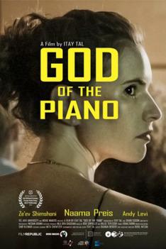 Bůh piana