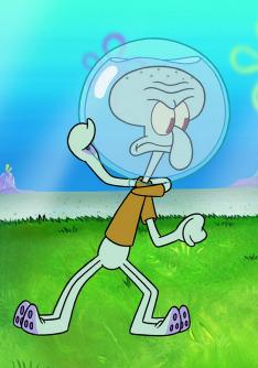 Spongebob v kalhotách IX (5)