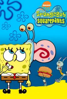 Spongebob v kalhotách VIII (Sépiákova škola pro dospělé / Řečnické vystoupení)