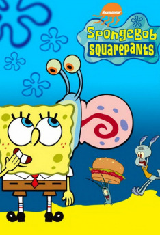 Spongebob v kalhotách VII (7)