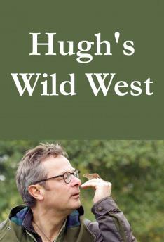 Západní Anglie podle Hugha (2)