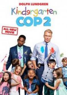 Policajt ze školky 2