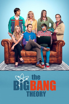 The Big Bang Theory (Die Theorie-Trauer)