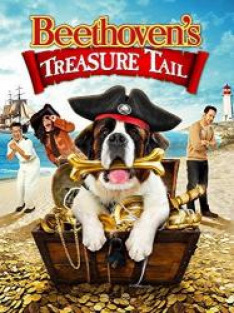 Beethoven: Pirátský poklad
