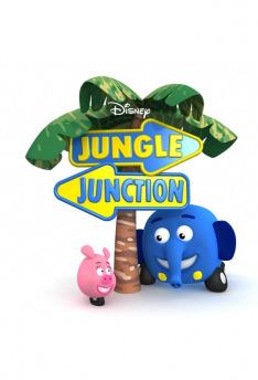 Středo-džungle II