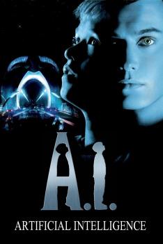 A.I. Umělá inteligence