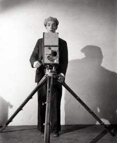 Příběhy filmových legend: Buster Keaton – génius, kterého zničil Hollywood