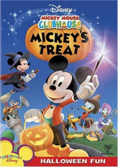 Mickeyho klubík IV