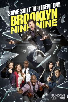 Brooklyn 99 II (2)