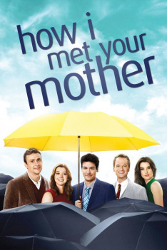 How I Met Your Mother (Im Exil)