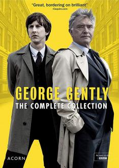 Inspektor George Gently VI (2)