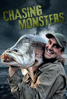 Lovec rybích obrů II (4)