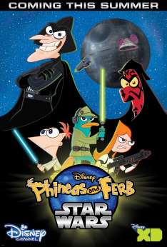 Phineas a Ferb IV (28)