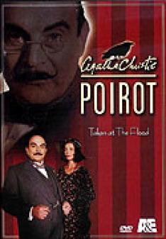 Hercule Poirot (Čas přílivu)