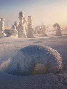Tajemství Arktidy II (7)
