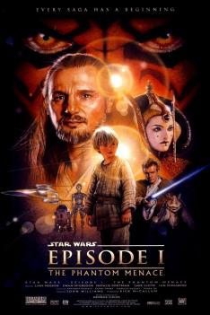 Star Wars: Epizoda I: Skrytá hrozba