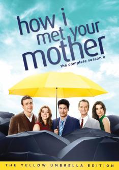 Jak jsem poznal vaši matku VIII (7)