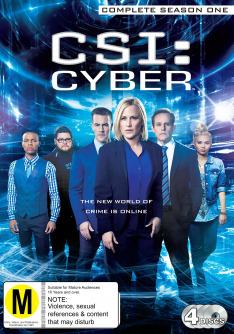 Kriminálka: Oddělení kybernetiky I (5)