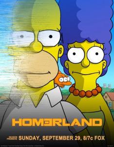Simpsonovi XXV (1)