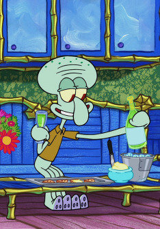 Spongebob v kalhotách IX (13)
