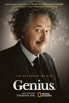 Génius: Albert Einstein (Kapitola prvá)