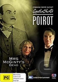 Hercule Poirot (Smrt staré posluhov)