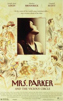 Americké nezávislé léto: Paní Parkerová a začarovaný kruh