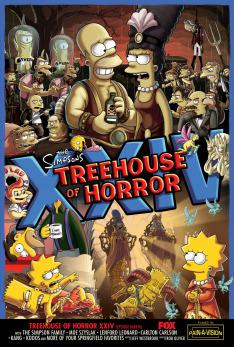 Simpsonovi XXV (2)