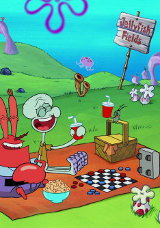 Spongebob v kalhotách IX (14)