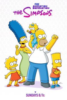 Simpsonovi XXXII (1)