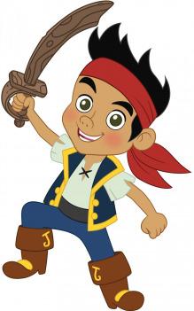 Jake a piráti ze Země Nezemě (11)