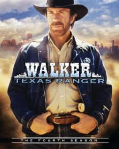 Walker, Texas Ranger IV (18)