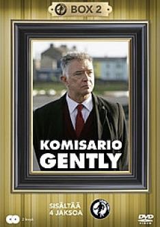 Inspektor George Gently II (4)