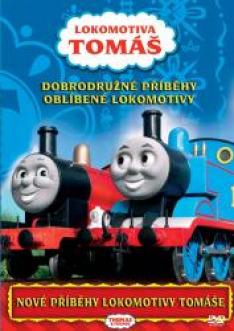 Tomáš a jeho přátelé: VELKÝ ZÁVOD