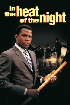 Velikáni filmu... Sidney Poitier: V žáru noci