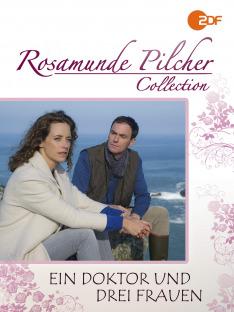 Rosamunde Pilcher: Muž s velkým srdcem