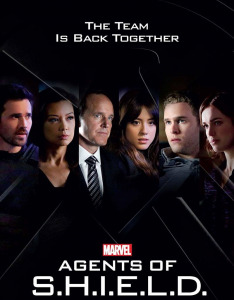 Agenti S.H.I.E.L.D. III (1)