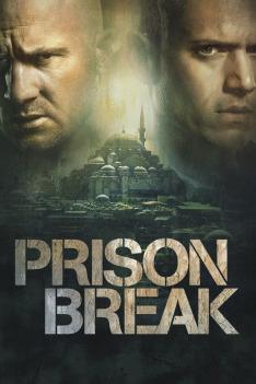 Útěk z vězení: Vzkříšení  (9)