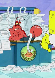 Spongebob v kalhotách IX (17)