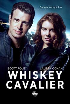 Whiskey Cavalier (Agent s velkým srdcem)