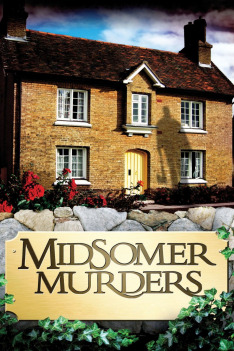 Vraždy v Midsomeru IX (1)