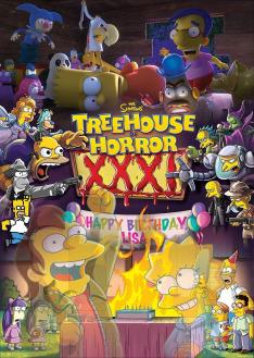 Simpsonovi XXXII (4)