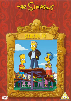 Simpsonovi XIX (9)