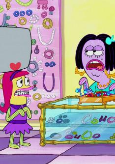 Spongebob v kalhotách IX (19)