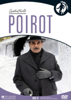 Hercule Poirot (Viděla jsem vraždu)